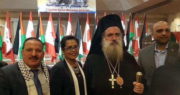 L-R-Amin-El-Maoued-Iqra-Khalid-Atallah-Hanna.-Photo-Facebook-Amin-El-Maoued