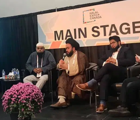 Halal in Canada: People's Perception, Availability and Methodology