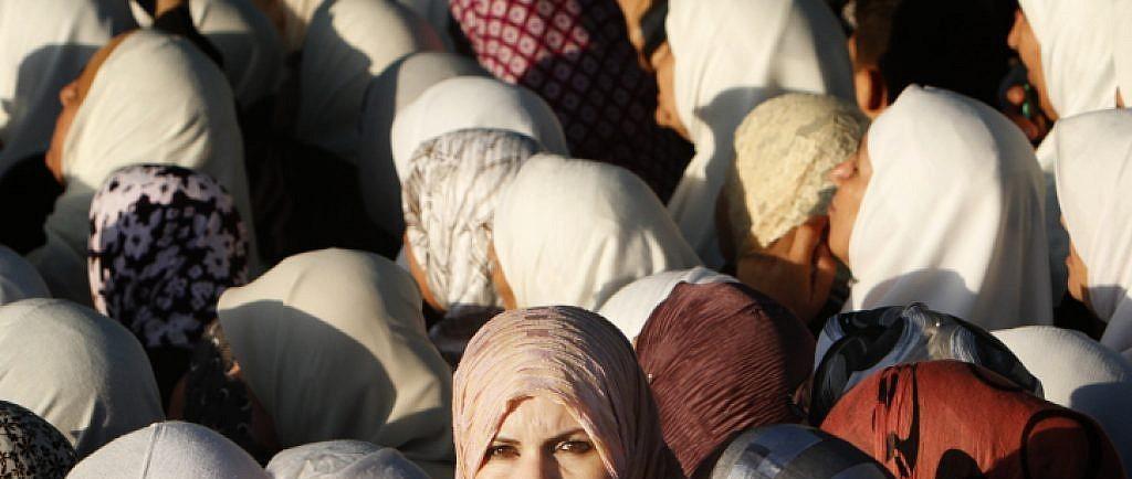Reflections From an IraqiEx-Muslim